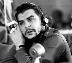 El Che en la Perola