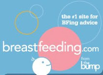 Breastfeeding Site