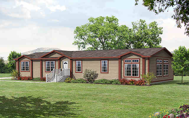 How To Buy a Mobile Home in Tyler Texas