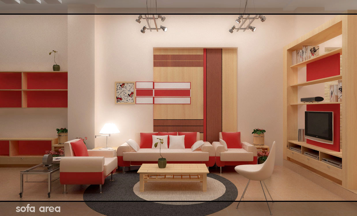 Interior Design For Rented Apartments