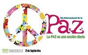 los colegios y centros se convierten en instrumentos de paz y . enero