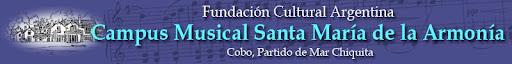 Campus Musical Santa María de la Armonía