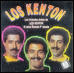 los kenton fashion