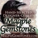Turquoise Magpie&#39;s Magpie Gemstones