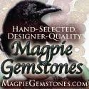 Turquoise Magpie's Magpie Gemstones