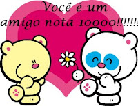 ♥Selinho♥
