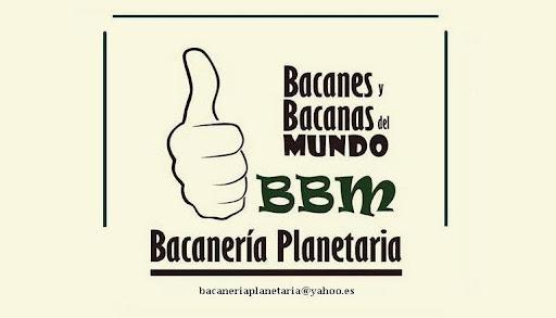 Bacanería Planetaria: paz y amor. BBM, Bacanes y Bacanas del Mundo.