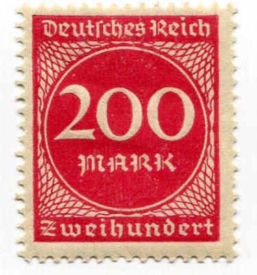 200 Mark
