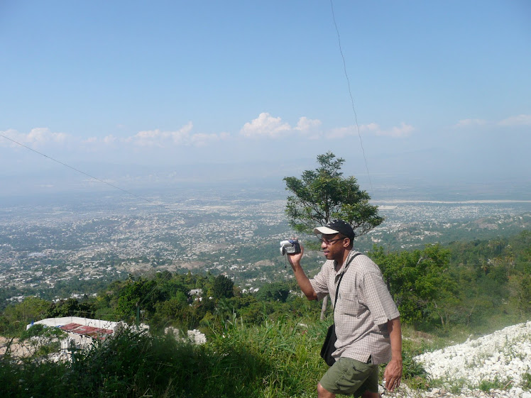 My Trip in Haiti - March 2010