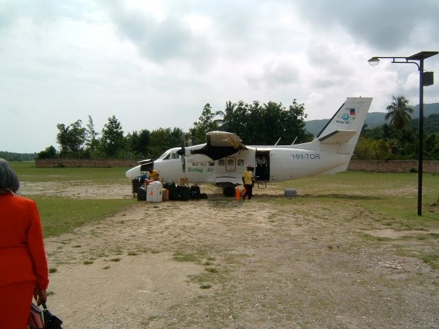 Domestic Airline in Haiti