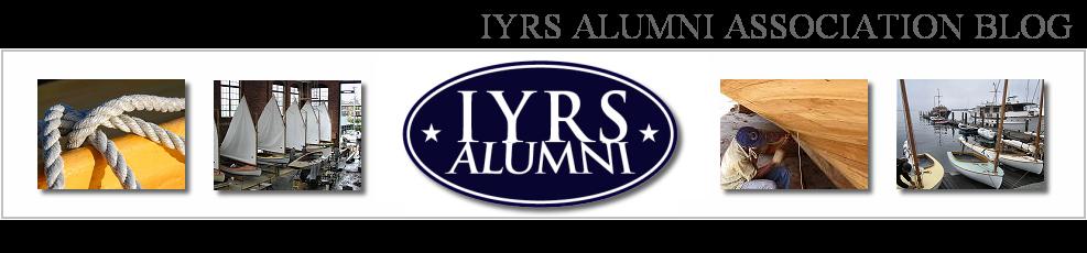 IYRS Alumni Association Blog