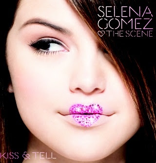 Selena Gomez Album on Kiss And Tell   El   Lbum Debut De Selena Gomez  Que Sale El 29 De