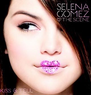 Selena Gomez Albums on Kiss And Tell   El   Lbum Debut De Selena Gomez  Que Sale El 29 De