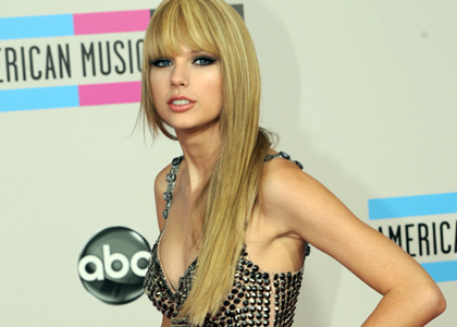 Taylor Swift will begun a tour of 87 dates in 19 countries, in 2011.