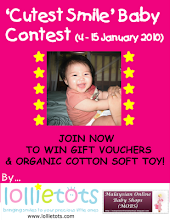 Cutest Smile Baby Contest