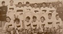 Jorge Newbery campeón 1972
