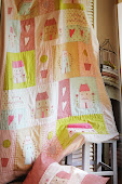 SAL QUILT MI CASITA