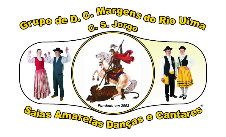 Resultado de imagem para grupo danças e cantares das margens do rio uima