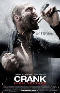 Crank 2: High Voltage/ April 16th