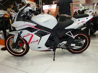 VJF 250 Fi4