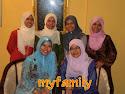 Family Terhebat