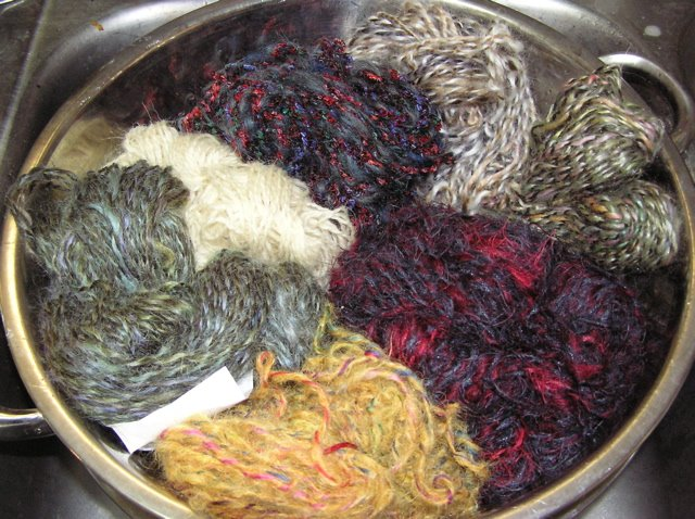 [washed+yarn]