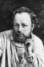 P. Joseph Proudhon