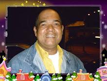 CARLOS MAMBUCABA- DIRETOR DO SONHO DOURADO ANIMAÇÃO DE FESTAS.