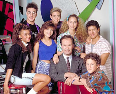 saved by the bell wallpaper  Any Other Saved By The