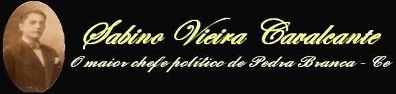 Sabino Vieira Cavalcante