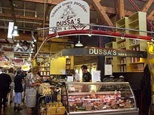Dussas Cheese Shop