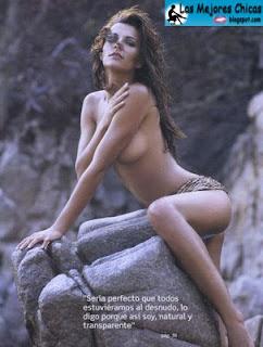 Cecilia Galliano Desnuda En H Etremo