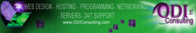 ODI Consulting