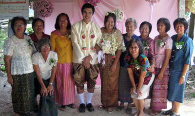 Kandas familie