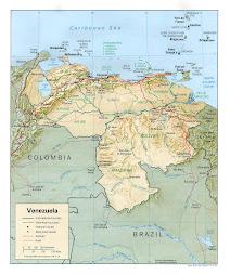 mi patria VENEZUELA