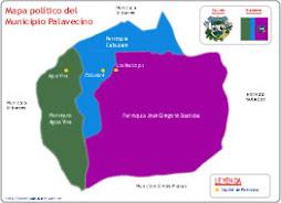 Mi municipio palavecino