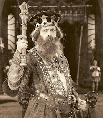 A Connecticut Yankee in King Arthur's Court (1921)