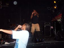 "Performing at ""8 X 10"""