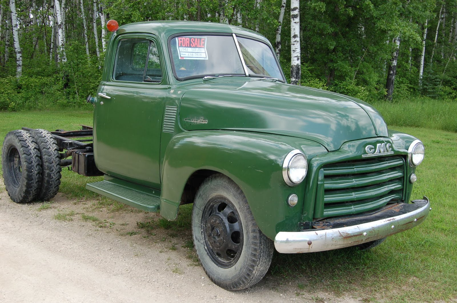 Old vehicles found on our travels through Canada | photo album ...