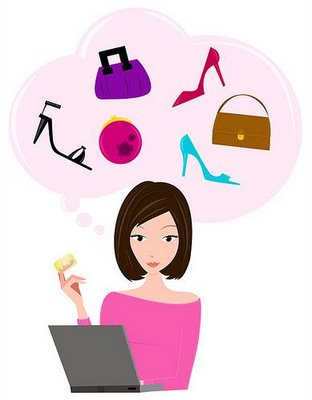 shopping, girls shopping, online shop, blogshop, shopping online, kenapa suka shopping