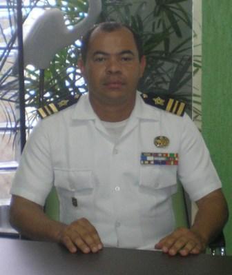 Comandante Aderaldo