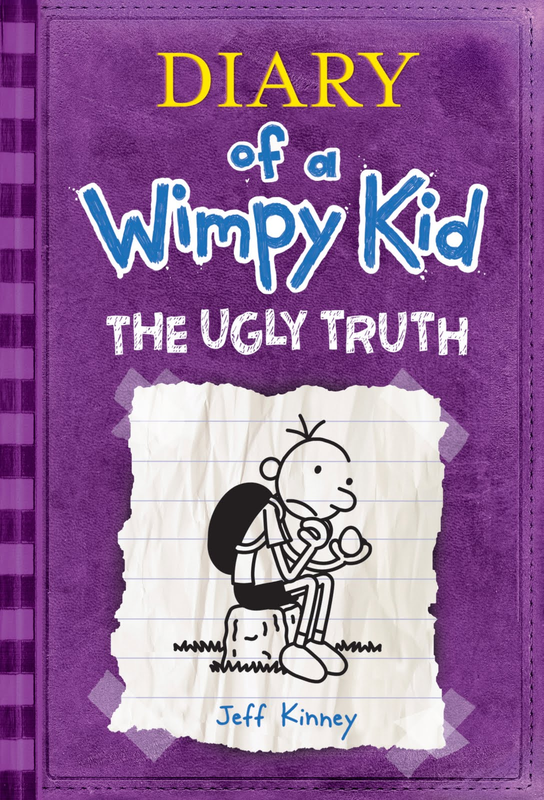 Mishaps and adventures diary of a wimpy kid the ugly truth 5 diary of a wimpy kid the ugly truth 5 press release solutioingenieria Image collections