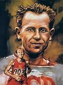 interval training paavo nurmi emil zatopek