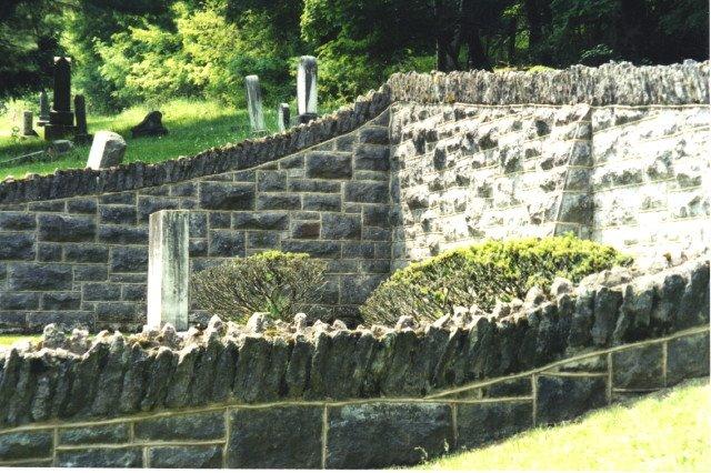 Restored Memorial