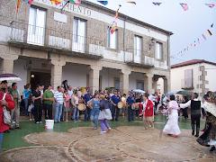 TERCERA CONCENTRACIÓN DE TAMBORILEROS SAN JUAN 2010