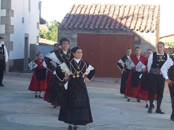 """Fiesta de la asociación """"LA AMISTAD"""""""