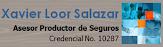 XAVIER LOOR S.