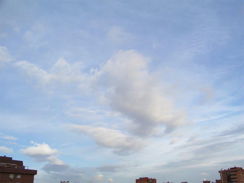 El dilema de hamlet el cielo de madrid 24 de febrero del - El cielo de madrid ...