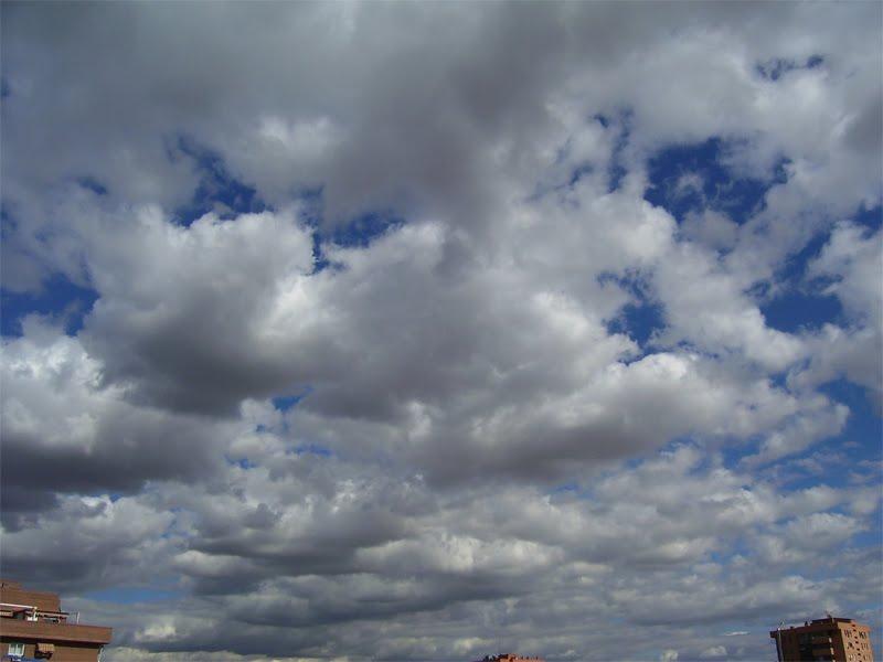 El dilema de hamlet el cielo de madrid 04 de octubre del - El cielo de madrid ...
