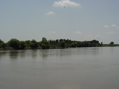رودخانه کور